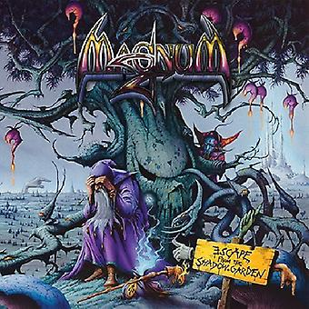 Magnum - Escape From the Shadow Garden [CD] USA import