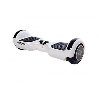 Hoverboard Regular White Handle