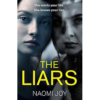 The Liars by Joy & Naomi