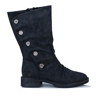 Women's Blowfish Malibu Keeda 2 Boots in Black