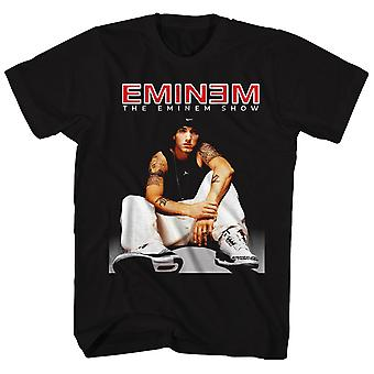 Eminem T Shirt The Eminem Show Eminem Shirt