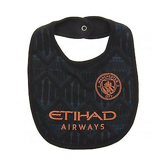 Manchester City FC Bib (Pack of 2)