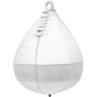 Title Boxing Speed Bag 2.0 - White