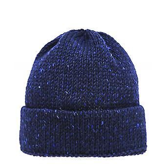 Universal Works Bran Kilcarra Wool Short Watch Cap