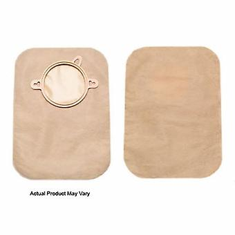 Hollister Urostomy Pouch New Image Closed End, 30 Count