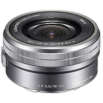 SONY SEL 16-50MM F3.5-5.6 OSS Silver (WHITE BOX)