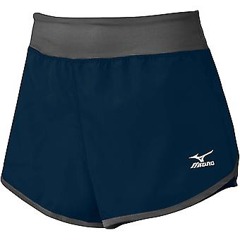 Mizuno Kvinnor Täcka upp Shorts