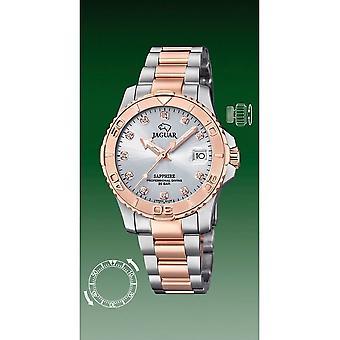 Jaguar - Наручные часы - женщины - J871/3 - WOMAN