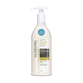 Oily Scalp Shampoo 400 ml