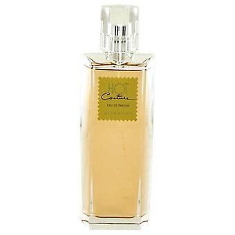 Hot Couture Eau De Parfum Spray (Tester) de Givenchy 3.4 oz Eau De Parfum Spray