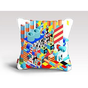 Almofada/travesseiro isobot3