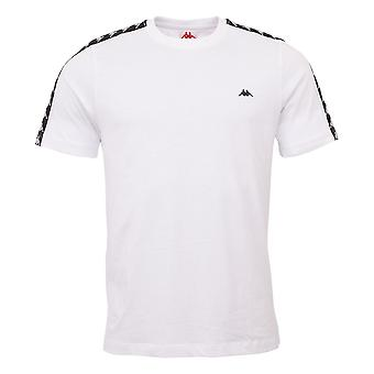 Kappa Hanno 308011110601 universal all year men t-shirt