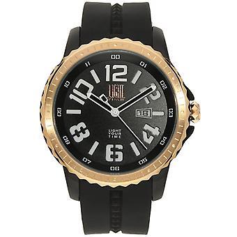 Light time watch speed way l157b