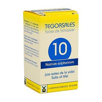 Natrium Sulf D6 Salts 10 20 g