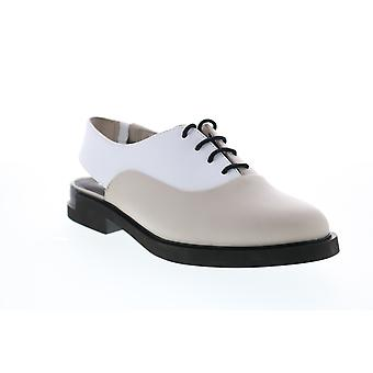 Camper Adult Womens TWS Oxford Flats