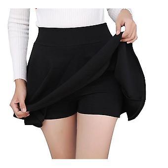 Kvinders Plus Size Tutu School Kort nederdel & Bukser