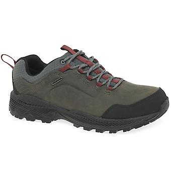 Merrell Forestbound Mens Waterproof Trainers