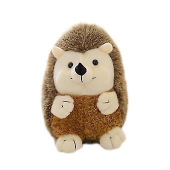 Simulation Animal Plush Toy Hedgehog Doll Grab Machine Doll Children Gift Multi-size