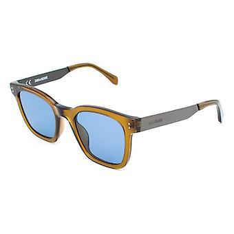 Unisex Sunglasses Zadig & Voltaire SZV155-090Y (�� 48 mm) (Blue)