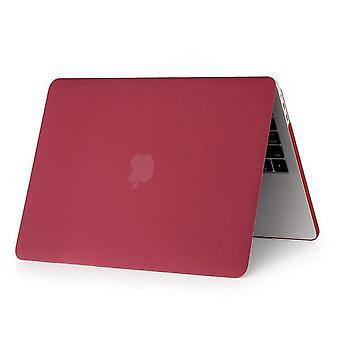 Matte Case For Apple Macbook