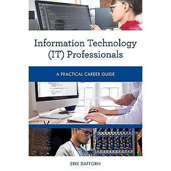 Profissionais de TI de Tecnologia da Informação por Erik Dafforn