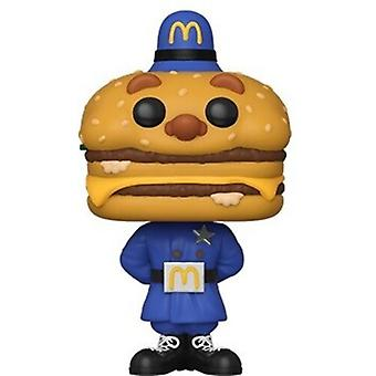 Mcdonald's - Officer Mac USA Import