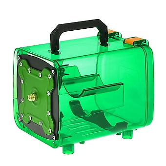 Outdoor energy warehouse portable picnic camping power gas bottle unit bin stove