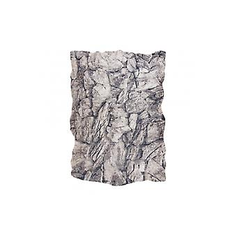 Rug TINE 75417A Rock, stone - modern, irregular shape cream / grey
