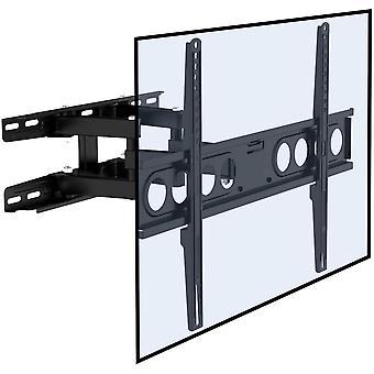 FengChun A22 TV Wand für Flachbildschirme, neigbar, schwenkbar, max. VESA 400x400 bis 30 kg