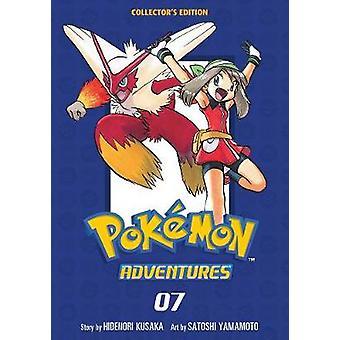 Pokmon Adventures Collector's Edition Vol 7 Volume 7