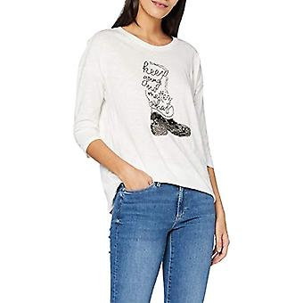 s.Oliver 120.10.009.12.130.2059085 T-Shirt, 02d0, 42 Donna