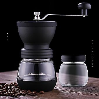 Coffee Grinder Mini Stainless Steel Hand Manual