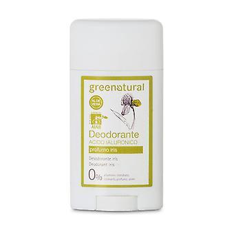 Iris Hyaluronic Gel Deodorant 50 ml of gel
