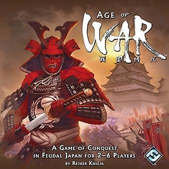 Desková hra Age Of War