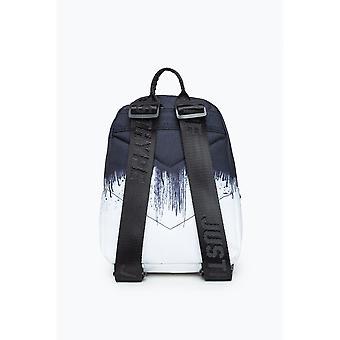 Hype Mono Splattered Backpack