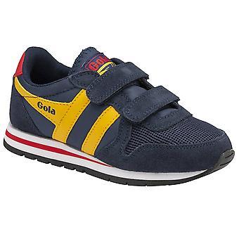 Gola Daytona Strap CKA159EY universal all year kids shoes