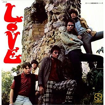 Love - Love [Vinyl] USA import