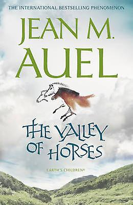 Valley of Horses by Jean M Auel