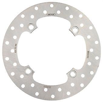 MTX Performance Brake Disc Rear/Solid Disc for Honda CR125