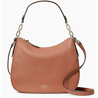 Kate Spade Mulberry Vivian Leather Hobo Bag WKRU4138