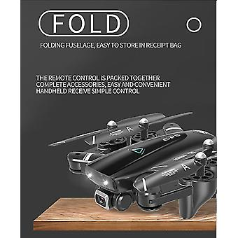 S167 2.4G Drone GPS RC Quadcopter With 1080p Camera WIFI FPV Foldable Off Point |RC Helicopters
