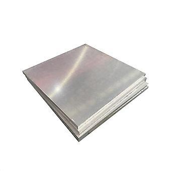 Aluminium legering Plade Block Laser