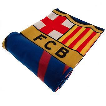 نادي برشلونة الصوف بطانية PL
