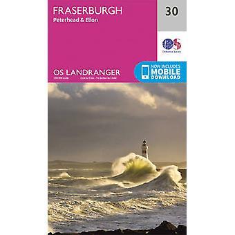 Fraserburgh Peterhead & Ellon