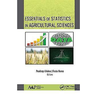 Elementi essenziali di Statistica Nelle Scienze Agrarie