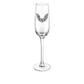 Alchemy Gothic siivet rakkauden samppanjaa lasia