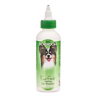 Bio Groom Ear Fresh Powder - 24 Grams