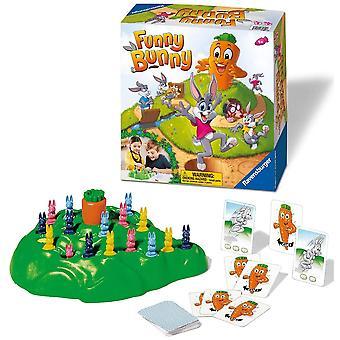 Ravensburger sjove Bunny brætspil