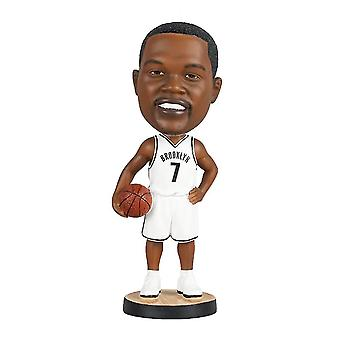 Caraele Kevin Durant Action Figure Statue Bobblehead Basketball Doll Decoration