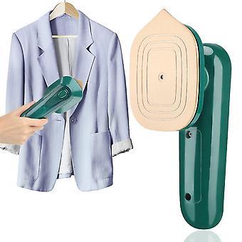 Kannettava sähköinen vaatehöyryrauta vaatteille Kädessä pidettävä KotiMatka Steam Generato Märkä kuivasilityskone